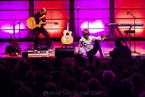 Kiki Dee, Sydney Recital Hall 7th August 2019 by Mandy Hall (19 of 24)