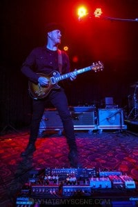 Killing Heidi, The Croxton, Melbourne 10th May 2019 by Paul Miles (6 of 27)