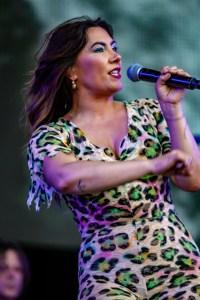 Killing Heidi - Red Hot Summer Tour, Mornington Racecourse, 18th January 2020 (20 of 32)