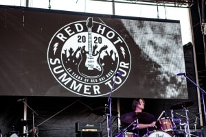 Killing Heidi - Red Hot Summer Tour, Mornington Racecourse, 18th January 2020 (6 of 32)