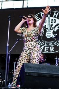 Killing Heidi - Red Hot Summer Tour, Mornington Racecourse, 18th January 2020 (9 of 32)