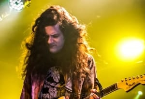 Kurt Vile & the Violators, Croxton Bandroom - 24th April 2019 by Mary Boukouvalas (11 of 36)
