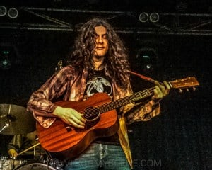 Kurt Vile & the Violators, Croxton Bandroom - 24th April 2019 by Mary Boukouvalas (17 of 36)