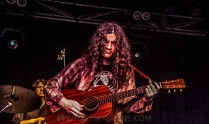 Kurt Vile & the Violators, Croxton Bandroom - 24th April 2019 by Mary Boukouvalas (18 of 36)