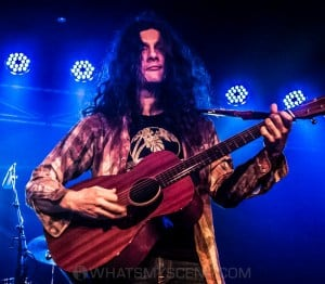 Kurt Vile & the Violators, Croxton Bandroom - 24th April 2019 by Mary Boukouvalas (19 of 36)