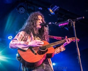 Kurt Vile & the Violators, Croxton Bandroom - 24th April 2019 by Mary Boukouvalas (23 of 36)