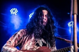 Kurt Vile & the Violators, Croxton Bandroom - 24th April 2019 by Mary Boukouvalas (26 of 36)