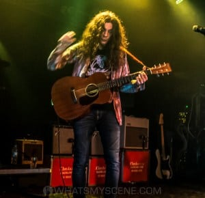 Kurt Vile & the Violators, Croxton Bandroom - 24th April 2019 by Mary Boukouvalas (29 of 36)