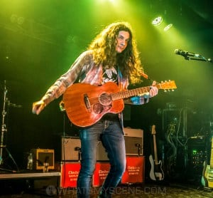Kurt Vile & the Violators, Croxton Bandroom - 24th April 2019 by Mary Boukouvalas (30 of 36)