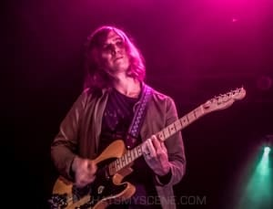 Kurt Vile & the Violators, Croxton Bandroom - 24th April 2019 by Mary Boukouvalas (33 of 36)