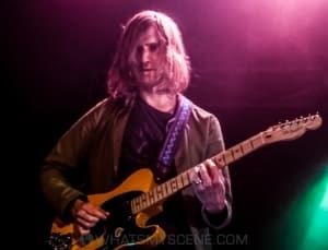 Kurt Vile & the Violators, Croxton Bandroom - 24th April 2019 by Mary Boukouvalas (34 of 36)