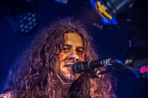 Kurt Vile & the Violators, Croxton Bandroom - 24th April 2019 by Mary Boukouvalas (36 of 36)