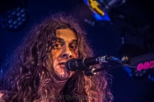 Kurt Vile & the Violators, Croxton Bandroom - 24th April 2019 by Mary Boukouvalas (3 of 36)