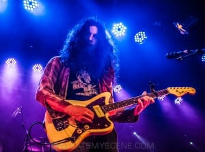 Kurt Vile & the Violators, Croxton Bandroom - 24th April 2019 by Mary Boukouvalas (4 of 36)
