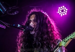 Kurt Vile & the Violators, Croxton Bandroom - 24th April 2019 by Mary Boukouvalas (5 of 36)