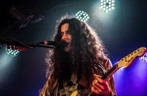 Kurt Vile & the Violators, Croxton Bandroom - 24th April 2019 by Mary Boukouvalas (8 of 36)