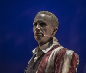 Lazarus Media Call, Playhouse, Arts Centre Melbourne, 21st May 2019 by Mary Boukouvalas (17 of 57)
