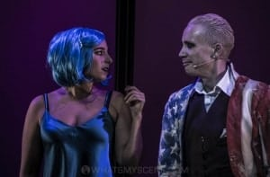 Lazarus Media Call, Playhouse, Arts Centre Melbourne, 21st May 2019 by Mary Boukouvalas (21 of 57)