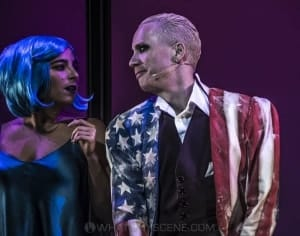 Lazarus Media Call, Playhouse, Arts Centre Melbourne, 21st May 2019 by Mary Boukouvalas (22 of 57)