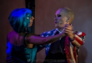 Lazarus Media Call, Playhouse, Arts Centre Melbourne, 21st May 2019 by Mary Boukouvalas (26 of 57)
