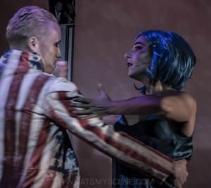 Lazarus Media Call, Playhouse, Arts Centre Melbourne, 21st May 2019 by Mary Boukouvalas (28 of 57)
