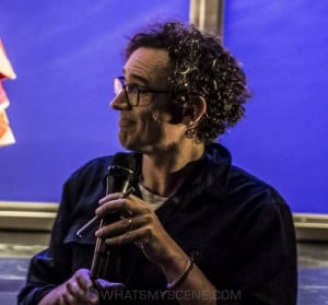 Lazarus Media Call, Playhouse, Arts Centre Melbourne, 21st May 2019 by Mary Boukouvalas (2 of 57)