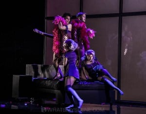 Lazarus Media Call, Playhouse, Arts Centre Melbourne, 21st May 2019 by Mary Boukouvalas (30 of 57)