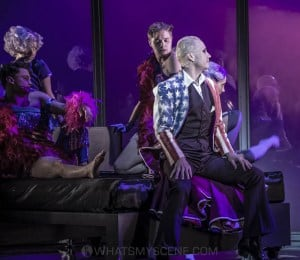 Lazarus Media Call, Playhouse, Arts Centre Melbourne, 21st May 2019 by Mary Boukouvalas (3 of 57)