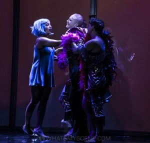 Lazarus Media Call, Playhouse, Arts Centre Melbourne, 21st May 2019 by Mary Boukouvalas (52 of 57)