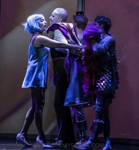 Lazarus Media Call, Playhouse, Arts Centre Melbourne, 21st May 2019 by Mary Boukouvalas (54 of 57)