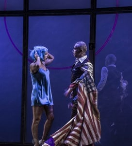 Lazarus Media Call, Playhouse, Arts Centre Melbourne, 21st May 2019 by Mary Boukouvalas (56 of 57)