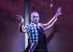 Lazarus Media Call, Playhouse, Arts Centre Melbourne, 21st May 2019 by Mary Boukouvalas (5 of 57)