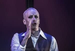 Lazarus Media Call, Playhouse, Arts Centre Melbourne, 21st May 2019 by Mary Boukouvalas (8 of 57)