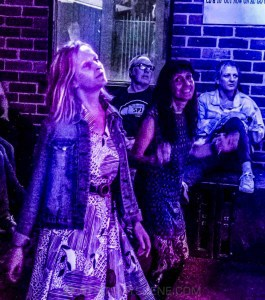 Little Murders 40th Anniversary and Album Launch, The Tote, 6th October 2019 by Mary Boukouvalas (10 of 21)