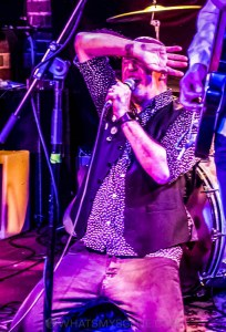 Little Murders 40th Anniversary and Album Launch, The Tote, 6th October 2019 by Mary Boukouvalas (11 of 21)