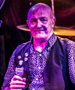 Little Murders 40th Anniversary and Album Launch, The Tote, 6th October 2019 by Mary Boukouvalas (12 of 21)