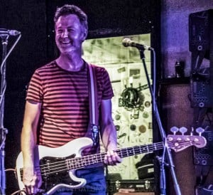 Little Murders 40th Anniversary and Album Launch, The Tote, 6th October 2019 by Mary Boukouvalas (13 of 21)