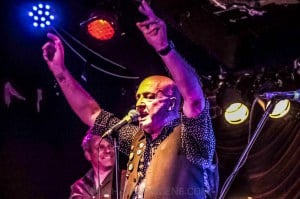 Little Murders 40th Anniversary and Album Launch, The Tote, 6th October 2019 by Mary Boukouvalas (14 of 21)