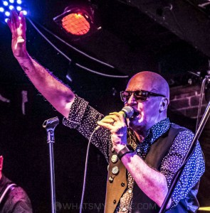 Little Murders 40th Anniversary and Album Launch, The Tote, 6th October 2019 by Mary Boukouvalas (15 of 21)