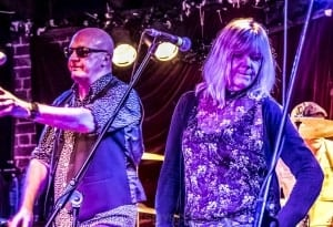 Little Murders 40th Anniversary and Album Launch, The Tote, 6th October 2019 by Mary Boukouvalas (16 of 21)