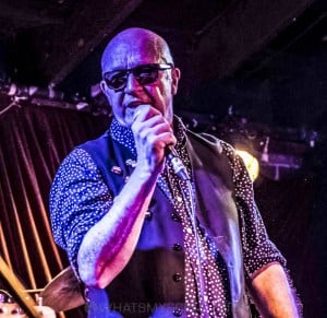 Little Murders 40th Anniversary and Album Launch, The Tote, 6th October 2019 by Mary Boukouvalas (1 of 21)