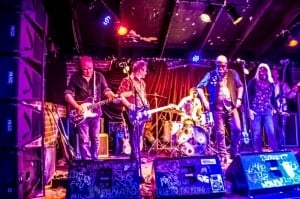 Little Murders 40th Anniversary and Album Launch, The Tote, 6th October 2019 by Mary Boukouvalas (3 of 21)