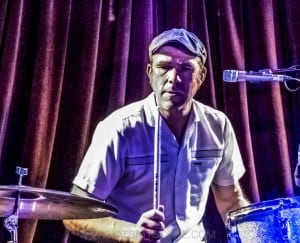 Little Murders 40th Anniversary and Album Launch, The Tote, 6th October 2019 by Mary Boukouvalas (5 of 21)