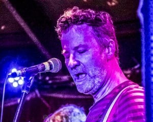 Little Murders 40th Anniversary and Album Launch, The Tote, 6th October 2019 by Mary Boukouvalas (7 of 21)