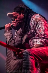 Living Colour - 170 Russell 19th Dec 2018 by Mary Boukouvalas-4