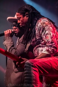 Living Colour - 170 Russell 19th Dec 2018 by Mary Boukouvalas-5