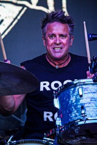 The Living End - Mornington Racecourse, Melbourne 19th Jan 2019 by Paul Miles (29 of 31)