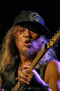 Loudness, Max Watt's, Melbourne 9th May 2019 by Paul Miles (13 of 39)