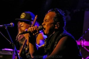 Loudness, Max Watt's, Melbourne 9th May 2019 by Paul Miles (14 of 39)