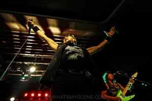Loudness, Max Watt's, Melbourne 9th May 2019 by Paul Miles (1 of 39)